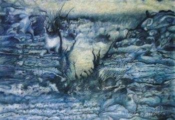 Antiche Lande, 1988-89