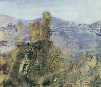 Castello Ectoplasmatico, 1990