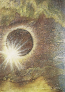 Eclissi, 1988-92
