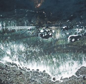 Abisso lunare pluridimensionale, 1993