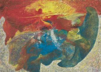 Alba primordiale, 1998