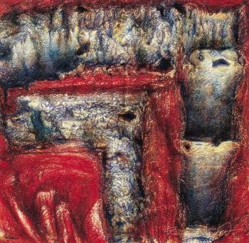 Abissali memorie, 1995