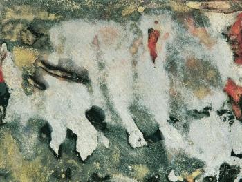 Levitazioni, 1997
