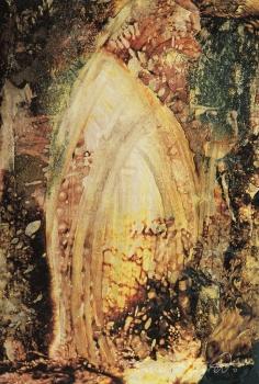 Eden astrale n. 2, 1998