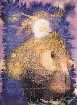 Eden astrale n. 3, 1998