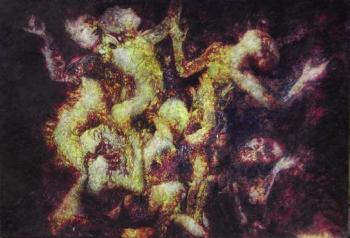 Danza aliena, 2005-06