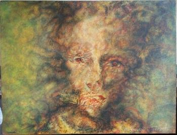 Autoritratto 1985-2002